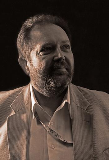Charles Theuma